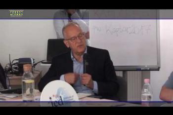 Embedded thumbnail for V4 EUROPE PIECES OF POPULISM_Keynote speech Ivan VEJVODA